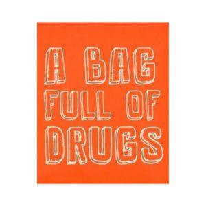Bag Full of Drugs Tote Bag 2