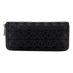 Black Prism Wallet Front