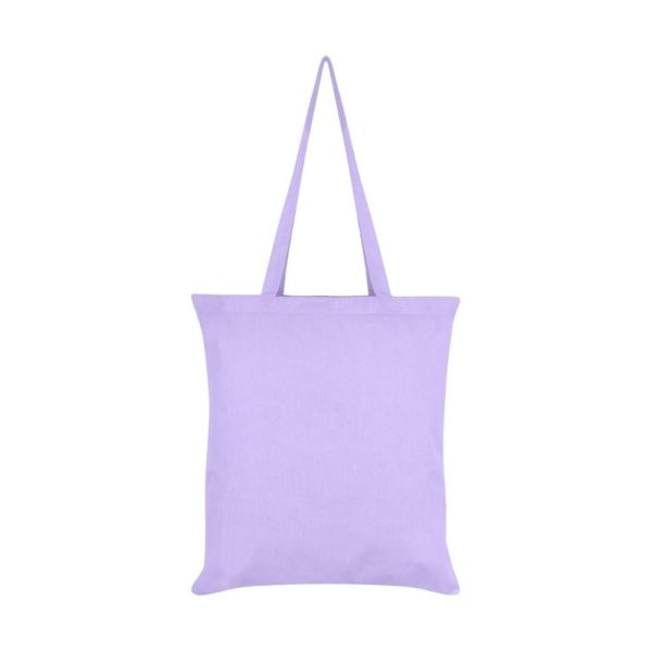 Crystal For That Tote Bag Back