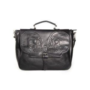 Fire Armour Shoulder Bag