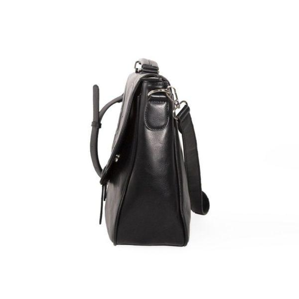 Fire Armour Shoulder Bag Side 1
