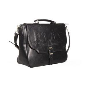 Fire Armour Shoulder Bag Side