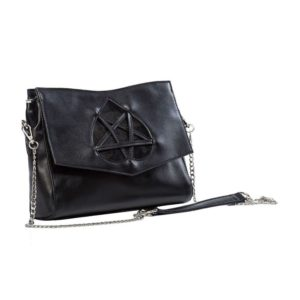 Flash of Twilight Shoulder Bag 3