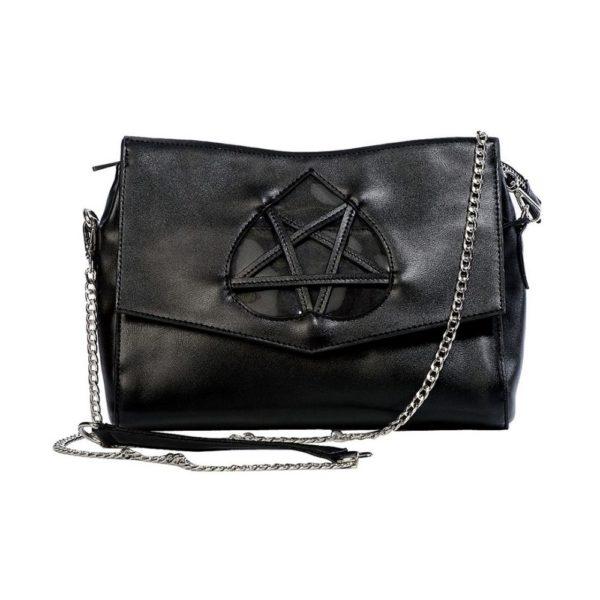 Flash of Twilight Shoulder Bag