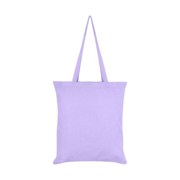 Gothic Heart Tote Bag 2