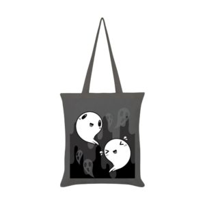 Happy Spooks Tote Bag Front