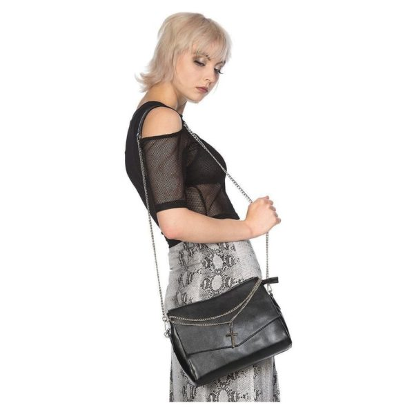 Nether Lash Shoulder Bag 3