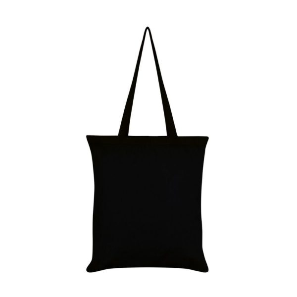 Not a Morning Person Tote Bag 1