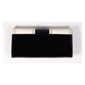 Rosemarys Wallet White Back