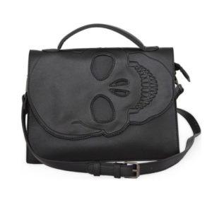 Tenebris Shoulder Bag Front