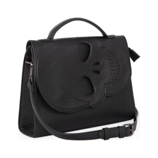 Tenebris Shoulder Bag Side