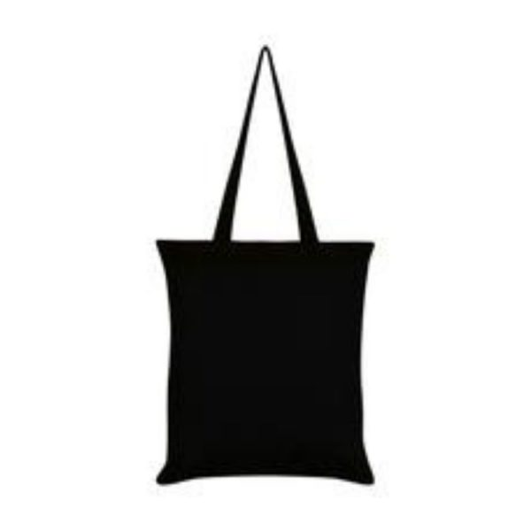 Witch Vibes Tote Bag Back
