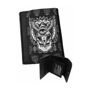 All Seeing Eye Wallet