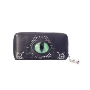 Astral Voyage Wallet Front