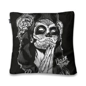 Gypsy Rose Cushion Cover