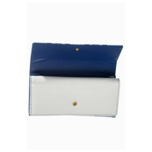 Iva Wallet White