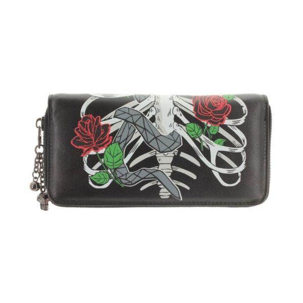 Malov Wallet Front