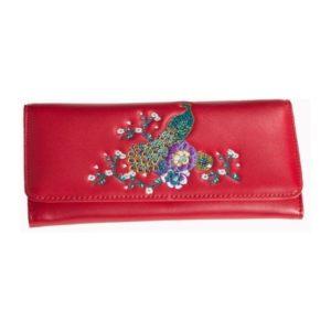 Mayuree Wallet Front