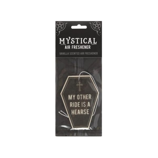 Mystical Air Freshener 2