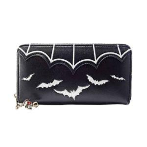 Salem Bats Wallet