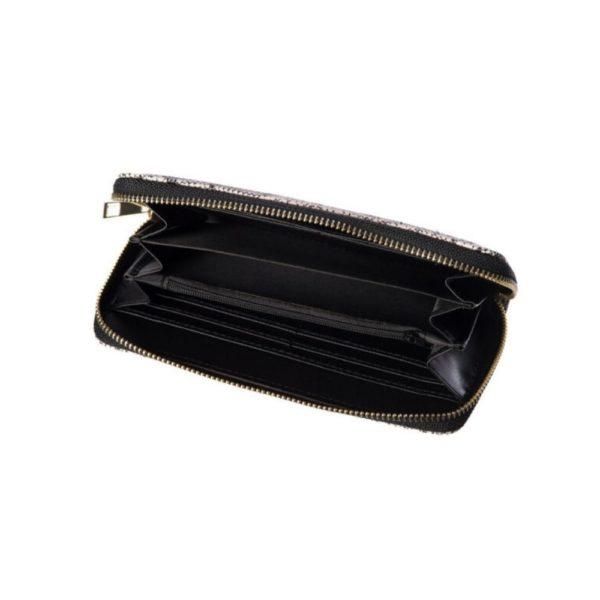 Serpentine Wallet 2