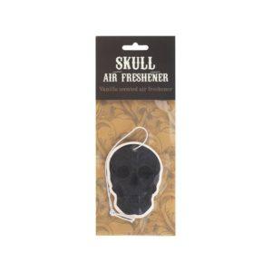 Skull Air Freshener 1