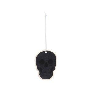 Skull Air Freshener 2