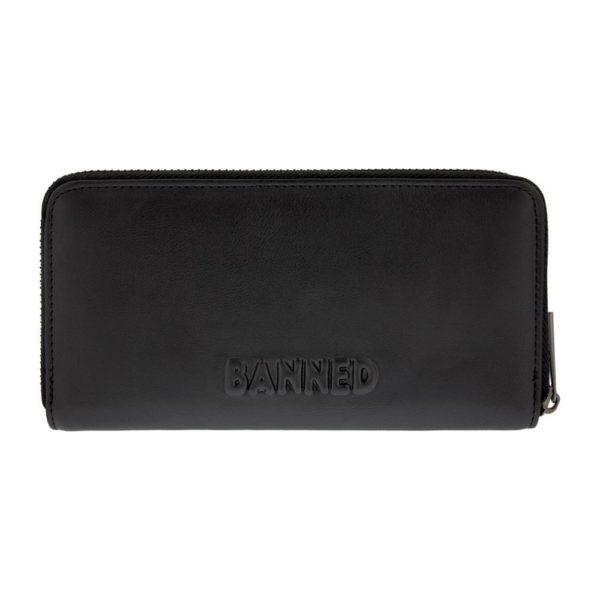 Umbra Emboss Wallet Back rotated