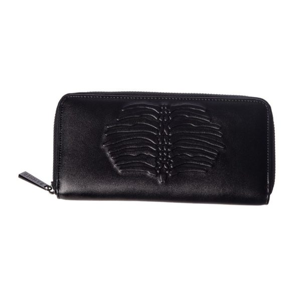 Umbra Emboss Wallet Front