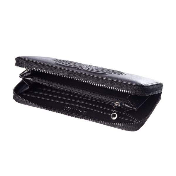 Umbra Emboss Wallet Front Side